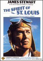 The Spirit of St. Louis - Billy Wilder