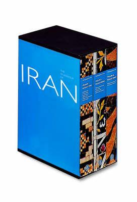 The Splendour of Iran - Booth-Clibborn Editions, and Booth-Clibborn, Editions