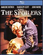 The Spoilers [Blu-ray] - Ray Enright