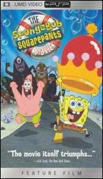 The SpongeBob SquarePants Movie [UMD]