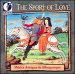 The Sport of Love