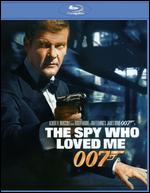 The Spy Who Loved Me [Blu-ray] - Lewis Gilbert