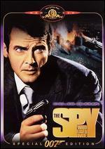 The Spy Who Loved Me [Special Edition]