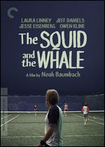 The Squid and the Whale [Criterion Collection] [2 Discs] - Noah Baumbach