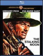 The Stalking Moon [Blu-ray]