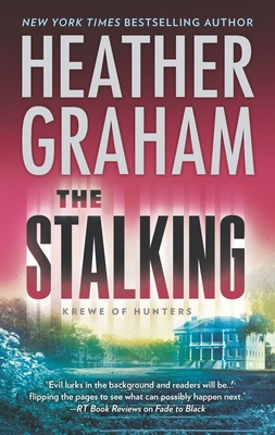 The Stalking - Graham, Heather
