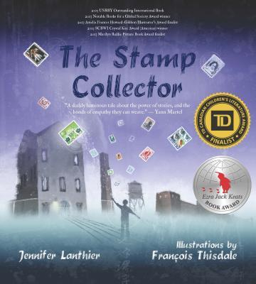 The Stamp Collector - Lanthier, Jennifer