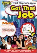 The Standard Deviants: Get That Job