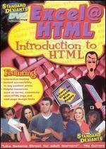 The Standard Deviants Interactive: Excel @ HTML