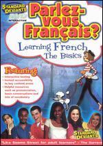 The Standard Deviants: Parlez-Vous Français? Learning French - The Basics