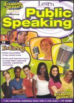 The Standard Deviants: Public Speaking