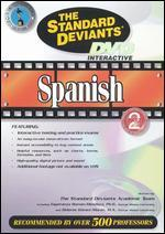 The Standard Deviants: The Salsa-riffic World of Spanish, Vol. 2