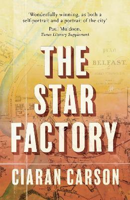 The Star Factory - Carson, Ciaran