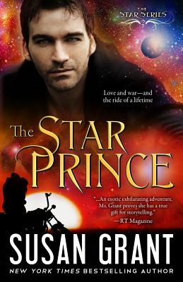 The Star Prince - Grant, Susan