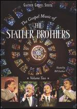 The Statler Brothers: Gospel Music, Vol. 2