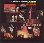 The Stax/Volt Revue, Vol. 1: Live in London