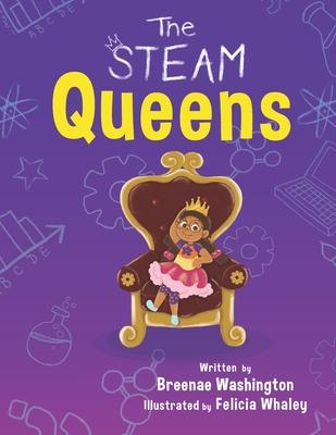 The Steam Queens - Washington, Breenae M