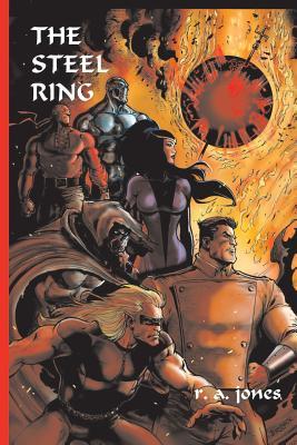 The Steel Ring - Jones, R A