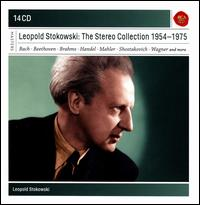 The Stereo Collection 1954-1975 -