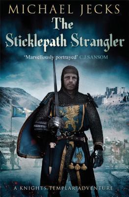 The Sticklepath Strangler - Jecks, Michael