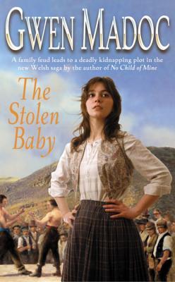 The Stolen Baby - Madoc, Gwen