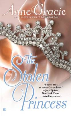 The Stolen Princess - Gracie, Anne