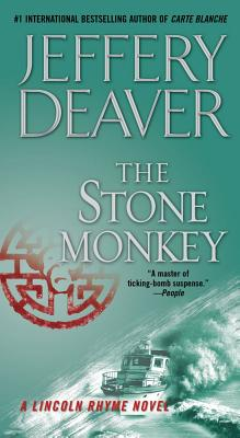 The Stone Monkey - Deaver, Jeffery, New