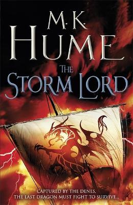 The Storm Lord - Hume, M. K.