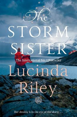The Storm Sister - Riley, Lucinda