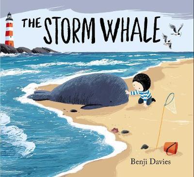 The Storm Whale - Davies, Benji