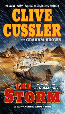 The Storm - Cussler, Clive