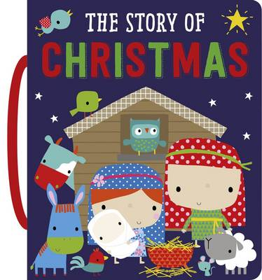 The Story of Christmas - Down, Hayley
