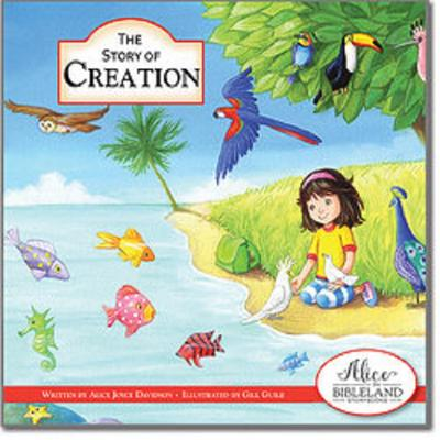 The Story of Creation - Davidson, Alice Joyce