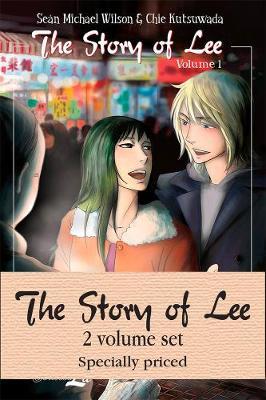 The Story of Lee Set - Tamura, Nami