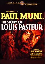 The Story of Louis Pasteur - William Dieterle