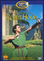 The Story of Robin Hood - Ken Annakin