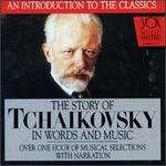 The Story of Tchaikovsky