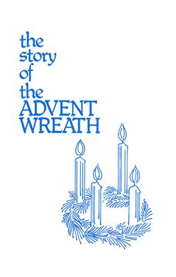 The Story of the Advent Wreath - Ausburg