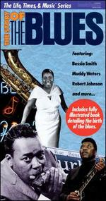 The Story of the Blues [Friedman/Fairfax]