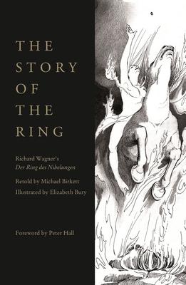 The Story of the Ring - Bury, Elizabeth (Illustrator)