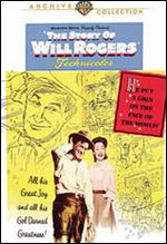 The Story of Will Rogers - Michael Curtiz