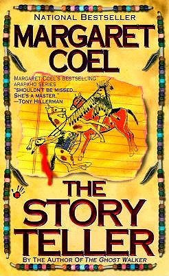 The Story Teller - Coel, Margaret