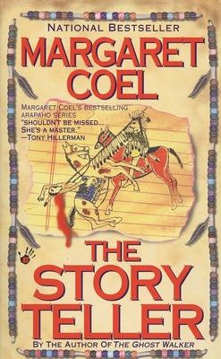 The Story Teller - Coel, Margaret