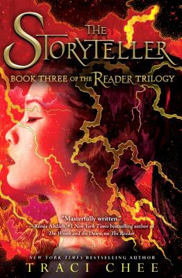 The Storyteller - Chee, Traci