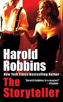 The Storyteller - Robbins, Harold