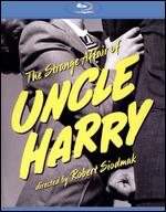 The Strange Affair of Uncle Harry [Blu-ray] - Robert Siodmak