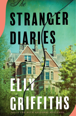 The Stranger Diaries - Griffiths, Elly