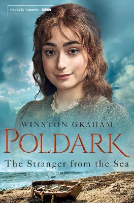 The Stranger From The Sea - Graham, Winston
