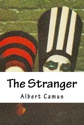 The Stranger - Camus, Albert, and Alvarez, Cristhian (Editor)