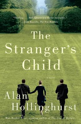 The Stranger's Child - Hollinghurst, Alan